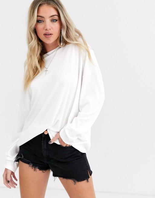 allsaints-t-shirt-lange-mouwen
